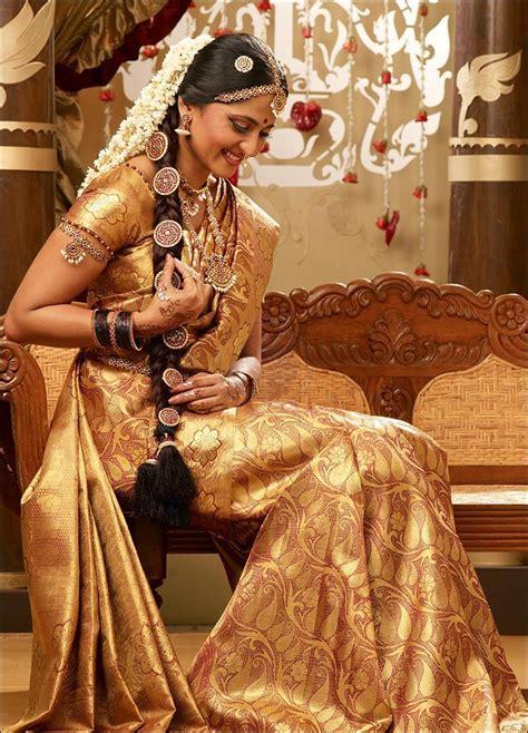 Kerala Wedding Sarees: 16 Saree You'll Want To Steal