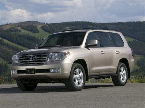 Land Crusier Toyota 2010 Toyota Land Cruiser Price Photos Reviews Features