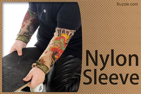 sleeve tattoo questions a guide on semi permanent tattoos to answer all your questions