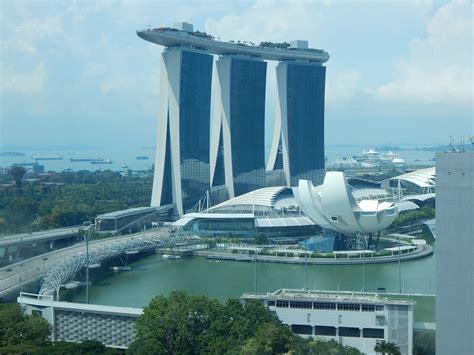 porto di singapore free photo singapore hotel architecture free image on