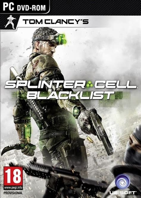 splinter cell blacklist pc free
