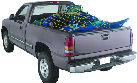truck bed cargo net cargo nets truck bed cover cargo carrier pickup truck