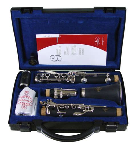 buffet b12 clarinet review buffet cron b12 bb clarinet mcquade musical instruments