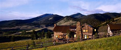 rocky mountain log homes find land for your log home