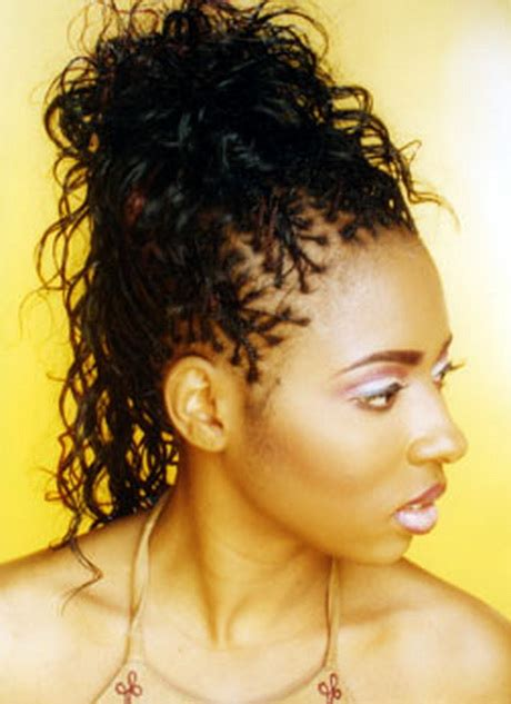 wet and wavy hair styles for black women micro braids hairstyles for black women