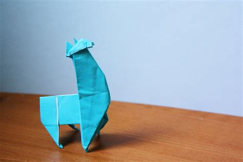 Origami Llama - llama origami 28 images 17 best images about origami