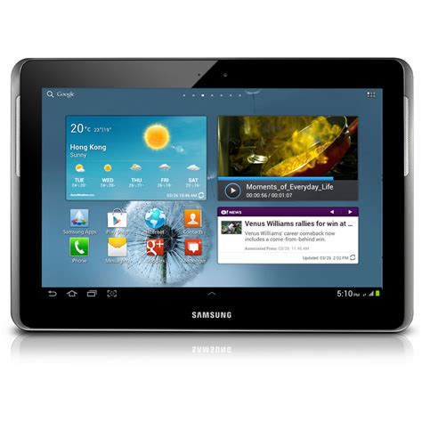 Samsung Tab 2 16gb samsung galaxy tab 2 10 1 gt p5100 3g wifi 16gb price in