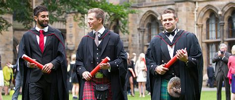 List Of In Scotland For Mba by Of Glasgow Schools School Of