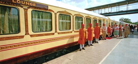 india luxury train royalty beckons luxury trains of india luxpresso com