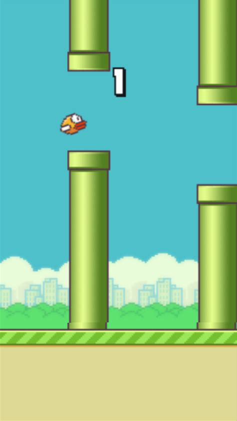 android flappy bird flappy bird arrives on android painfully addictive