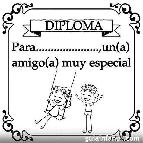 5 imagenes para un amigo especial listas para descargar imagenes de diploma para un amigo especial