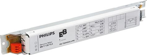 Ballast Trafo Tl Orisinil Philips ebt 228 tl5 240 eb t electronic ballasts for tl5 ls india philips lighting
