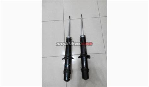 Shock Merk Showa Shock Absorber Belakang Original Civic Ferio Merk Showa