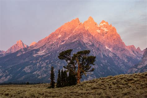 choosing the best lens for landscape photography