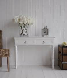 Oak Corner Cabinet Furniture Narrow Hallway Furniture Narrow White Console Table Very