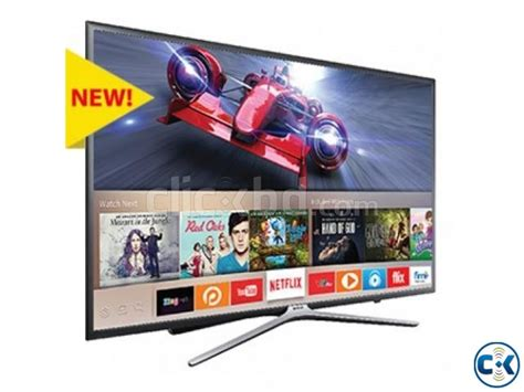 Tv Samsung Led 43 Inch samsung 43 inch k5500 smart led tv clickbd