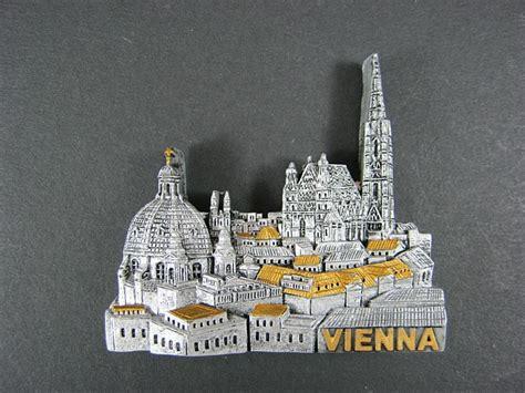 Magnet Jam Austria Souvenirs magnetic wien vienna cathedral austria austria souvenir resin new ebay
