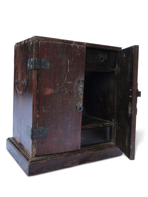 Small Wooden Cabinet by Prop Hire 187 Furniture 187 Small Wooden Cabinet Keeley Hire
