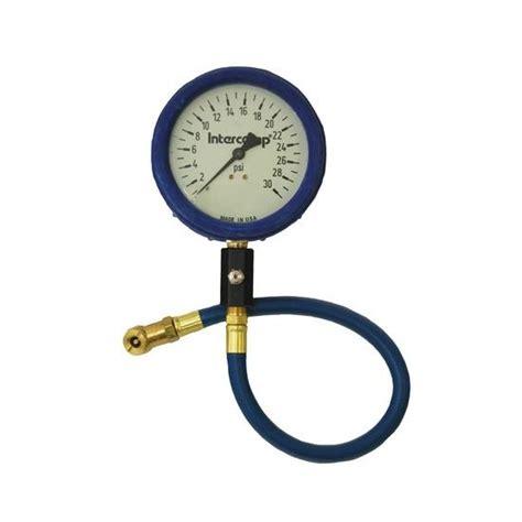 Pressure 4 Inch intercomp 360059 4 inch glow in the tire pressure