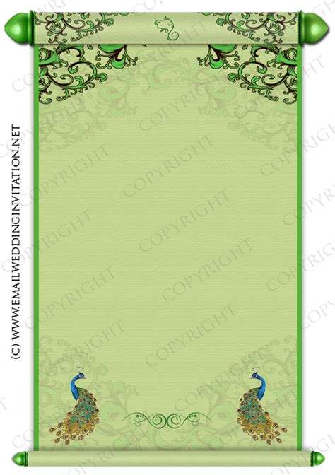 Wedding Card Png by Wedding Invitation Templates Png Yaseen For