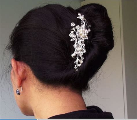 tutorial sanggul pramugari simple 8 inspirasi sanggul modern tanpa tambahan rambut untuk
