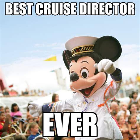 Cruise Meme - visit disneycruiseline for more disney cruise line humor