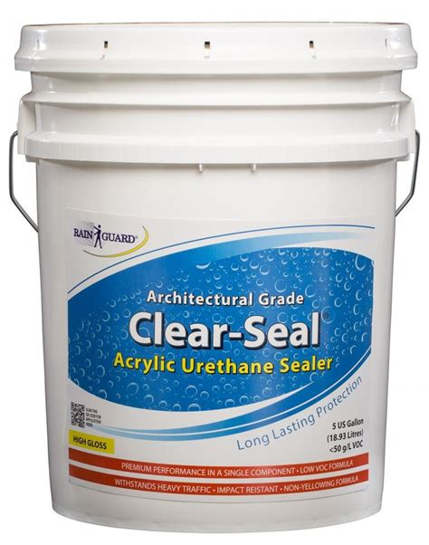 Polyurethane Countertop Sealer by 17 Best Ideas About Concrete Countertops On
