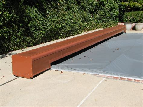 Ez Home Design Inc by Deck Mount Pool Cover Photos Swimming Pool Cover