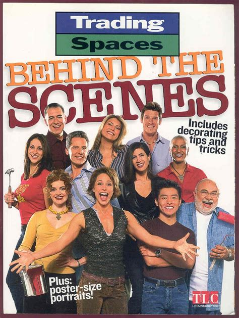 tlc trading spaces tlc s trading spaces movies tv pinterest