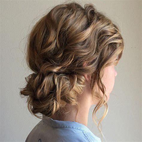 Hochzeitsfrisuren Mittellanges Haar by Niedlich Hochsteckfrisuren Mittellanges Haar 2017