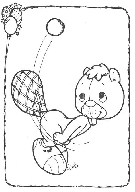 baby animals coloring pages precious moments coloring pages