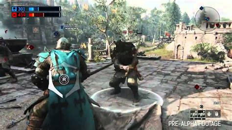 Ps4 For Honor by For Honor Ps4 Gameplay E3 2015