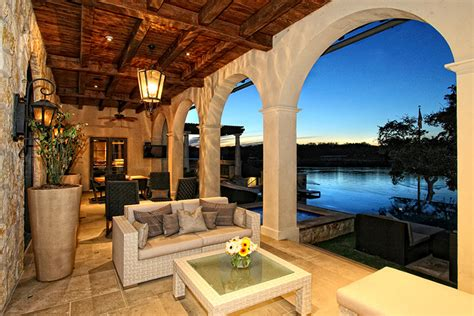 luxury patio home plans 16 inspiring luxury patio ideas lifetime luxury