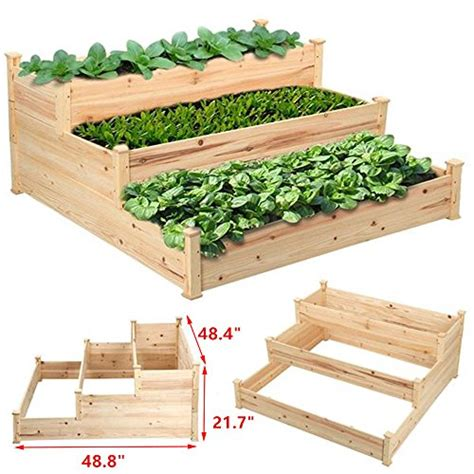 top    raised garden kit