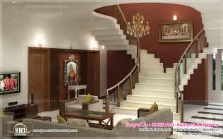 Beautiful home interior designs by green arch kerala home kerala