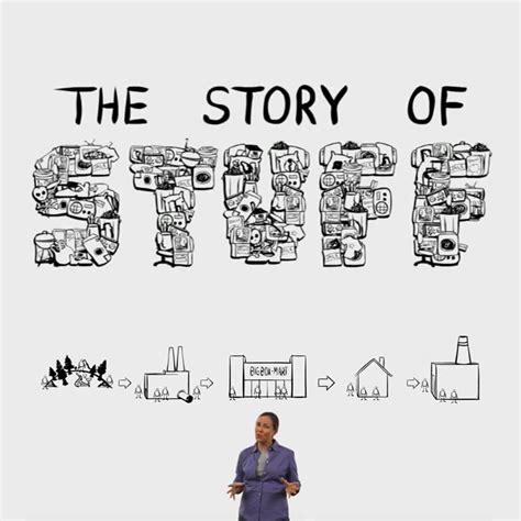 the story of the story of stuff