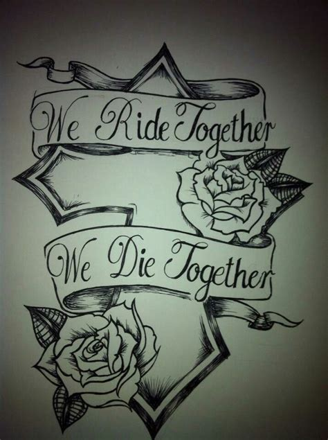 Kaos Fast And Furious Ride Or Die Design fast and furious quot ride or die quot family tattoos