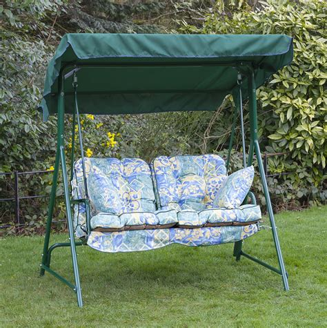Patio Swing Cushions Replacement   Home Design Ideas
