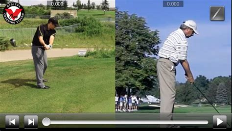 golf swing analysis calgary global tv tech buzz the best golf apps and gadgets