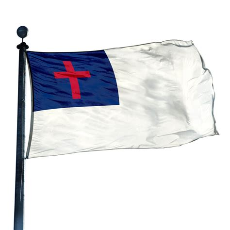 christian flag images christian flag