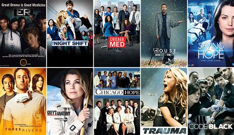best tv series 2009 187 top ten dramas