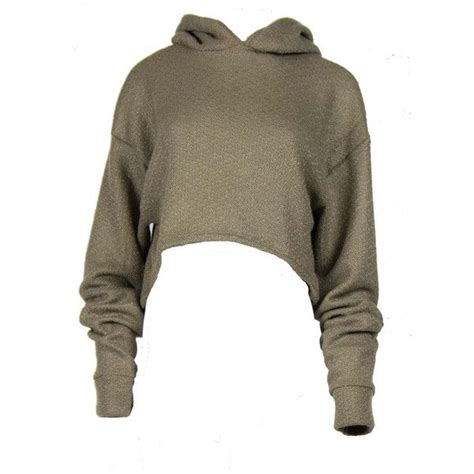 Sweater Crop Hoodie best 25 cropped hoodie ideas on crop top