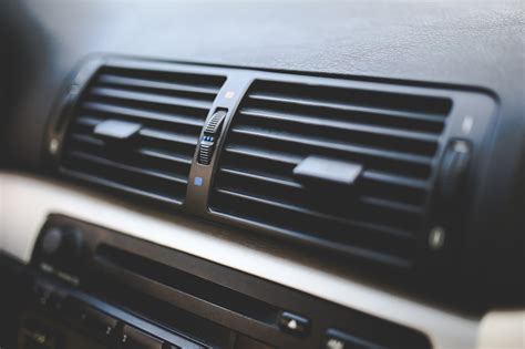 Air Conditioning Car by Air Conditioner Not Blowing Cold Air Causes And Solutions