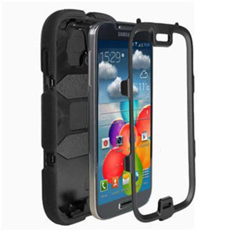 Griffin Survivor Samsung Galaxy Note 3 Anti Shock Custodia Survivor Griffin Per Samsung Galaxy S4 Nero