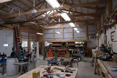 rons garage morton buildings  garage workshop