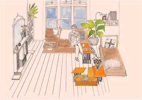 how to draw your bedroom draw me a room my friend s house