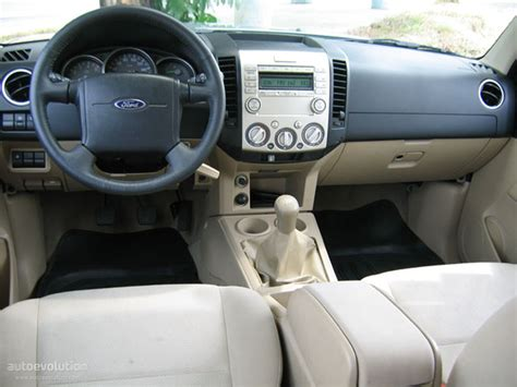 ford everest specs