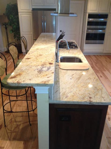 Wood Countertops Vs Granite Price by 187 Archive 187 The Kitchen Countertop Debate