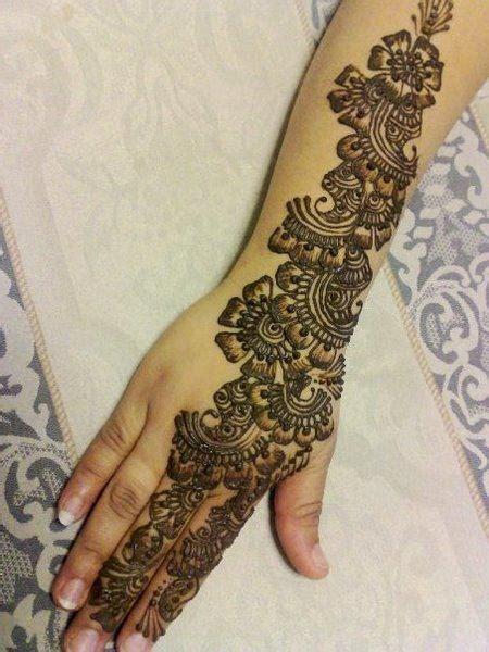 pakistani henna design pakistani mehndi design pakifashion