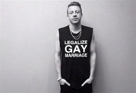 race hip hop lgbt equality on macklemores white not everyone has love for macklemore openwide online